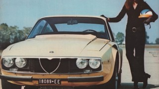 Alfa romeo 1600 junior z (1972)
