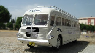 Ford Super Coach