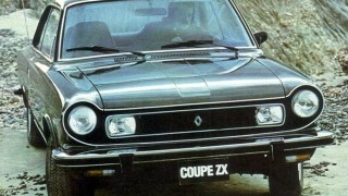 Renault torino coupe zx (1981)