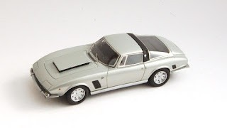 Iso Grifo IR8 7 Litri Can Am de Neo Scale Models