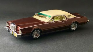 Lincoln Continental MK IV de Neo Scale Models