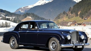 bentley s1 continental flying spur (1958)