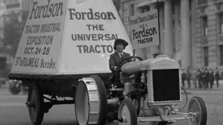 Fordson f industrial (1922)