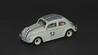 Volkswagen Beetle Type 1 Deluxe 1963 'Herbie the Love Bug' de Elite