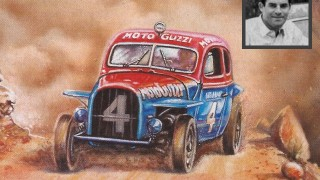 Tc - ford coupe – rodolfo de alzaga (1959)