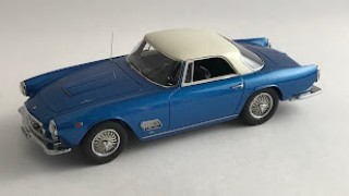 Maserati 3500 GT Coupé Touring de Neo Scale Models