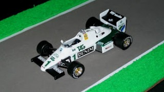 Williams FW08C Ford (362)