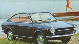 Fiat/seat 850 coupe (1967)