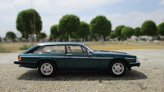 Jaguar XJS Lynx Eventer Shooting Brake de Premium X