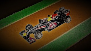 Red Bull RB9 Renault (447)