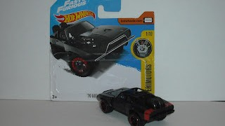 Dodge Charger 1970 ,escala 1/64 , versión