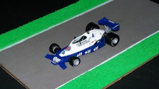 Tyrrell 008 Ford (418)