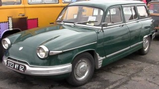 panhard pl17 break (1964)