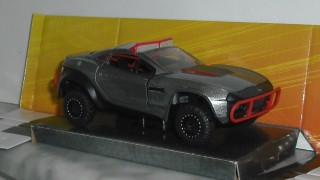 Rally Fighter de Letty , escala 1/32 de Jada Toys .