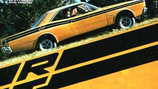 Dodge polara coupe rt (1974)